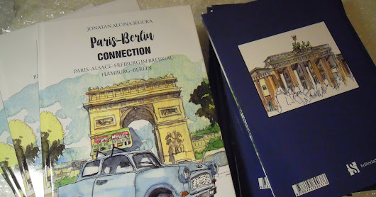 New book: PARIS-BERLIN CONNECTION