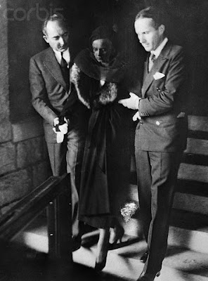 Spine Tingling Tuesdays Jean Harlow Ruby S Musings
