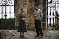 Emilia Clarke and Marton Csokas in Voice From the Stone (31)