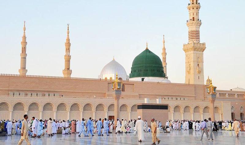 My Hajj Experience Series | #15 When In Madinah