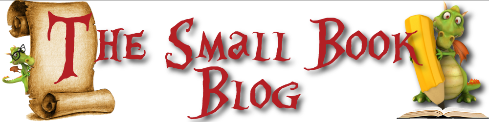 The Small Book Blog
