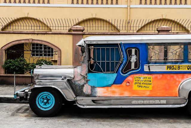 Manille-Philippines