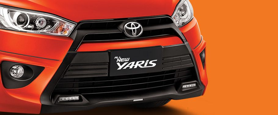 Jok All New Yaris Trd Kelebihan Sportivo Cover Toyota