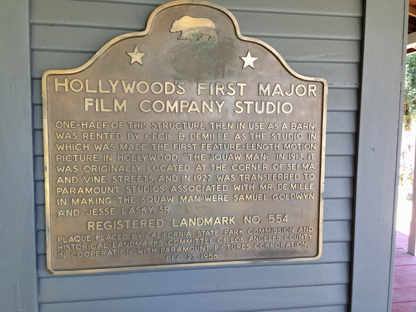 hollywood heritage