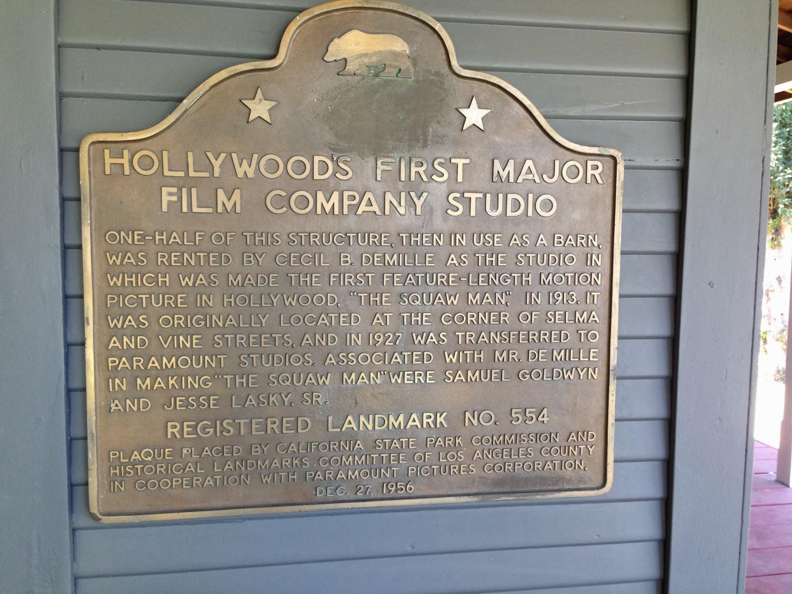 hollywood heritage