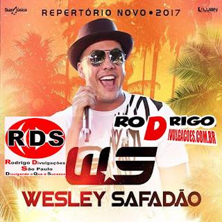 Baixar - Wesley Safadão - Fevereiro - 2017 Rep. Novo
