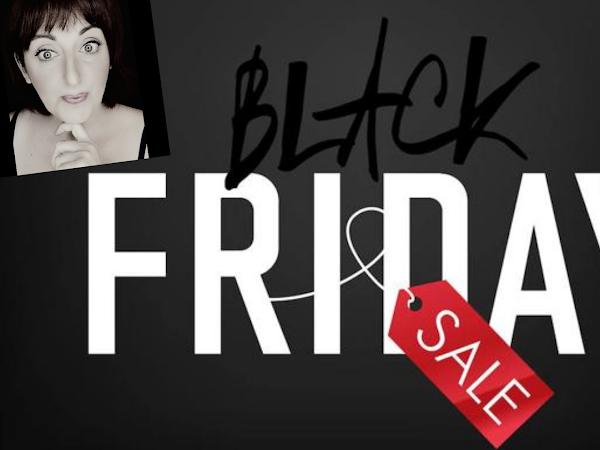 Llega el Black Friday. Te explico como funciona.