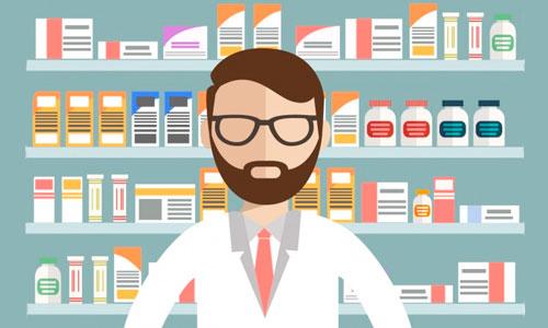 Продвижение лекарственных средств на фармацевтическом рынке и Реклама рецептурных и безрецептурных препаратов