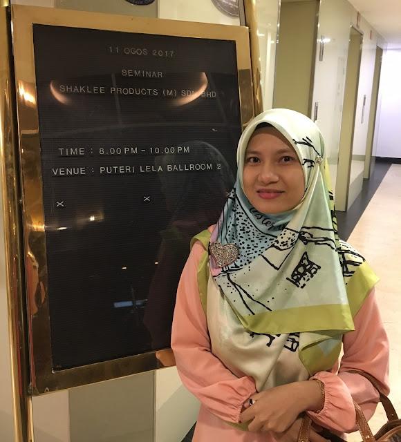 pengedar shaklee terbaik seluruh malaysia