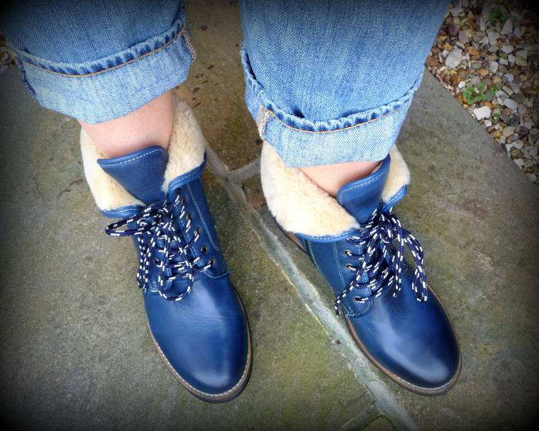 Pavers Boot Review: How I Styled My New Boots
