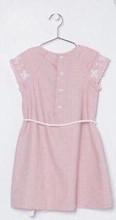 Đầm kate cotton hiệu Neck&Neck xịn dư made in vietnam.