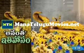 30 mins on Kerala Padmanabha Swamy Temple Wealth