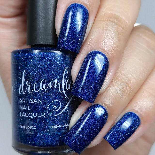 Dreamland Lacquer - In a Mood