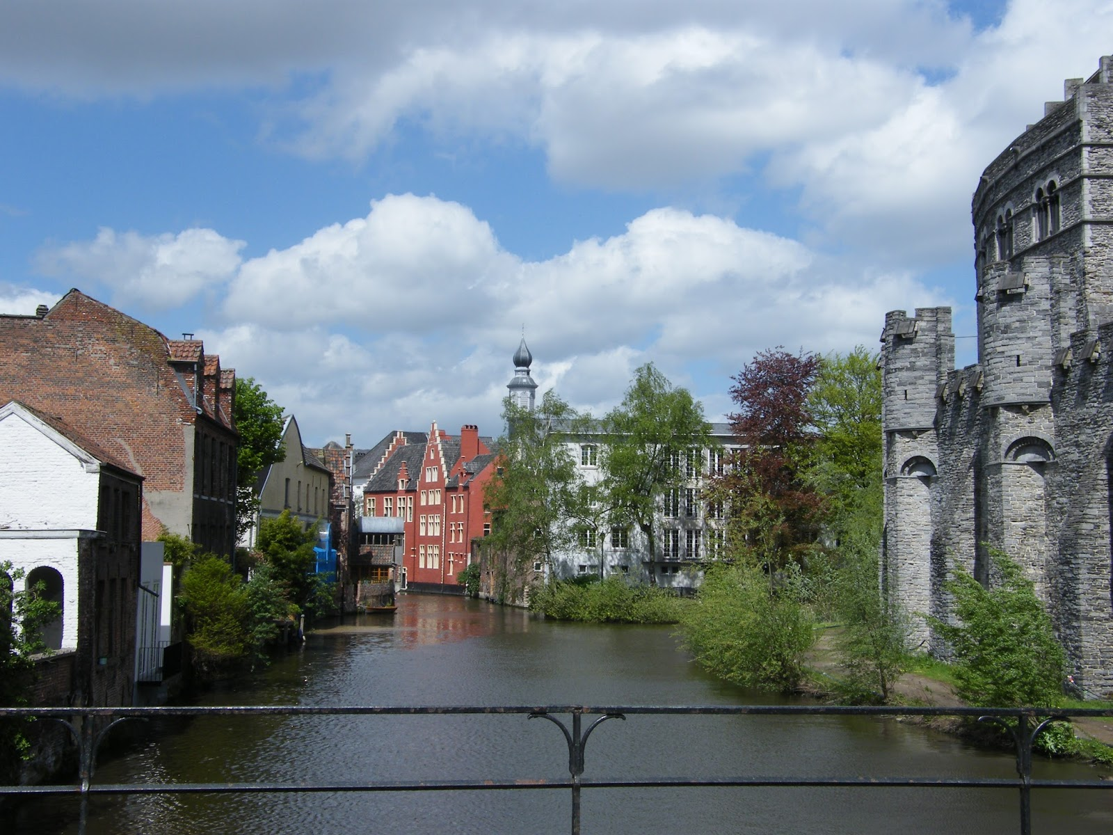 Au gr du jardin se souvenir des belles choses belgique for Jardins a visiter