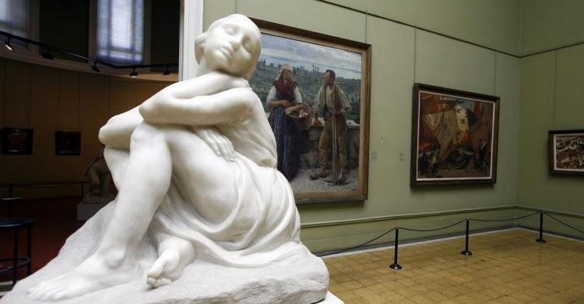 Ingreso Libre al Museo de Arte Italiano del 6 de noviembre al 30 de diciembre