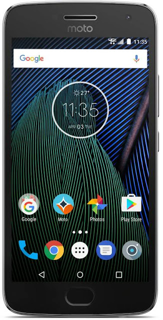 Moto G5 Plus Flat 10% off with SBI Credit & Debit Cards