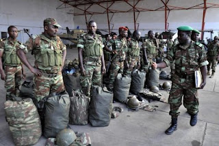 Benin Republic Army