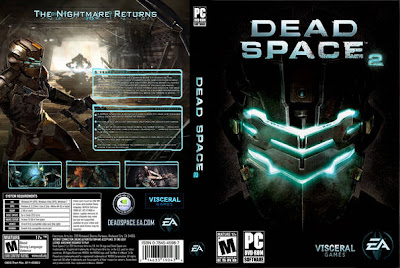 dead space 2 cd key keygen crack