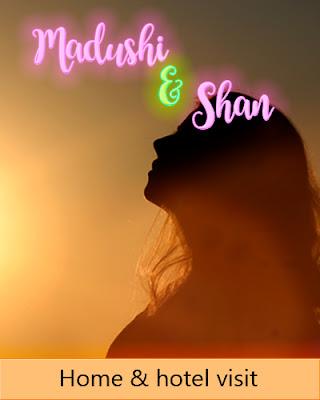 Madushi & Shan