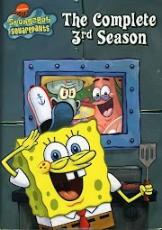 Bob Esponja Temporada 3