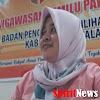 Ketua Bawaslu Takalar, Gelorakan  Pengawasan Pemilu Partisipatif
