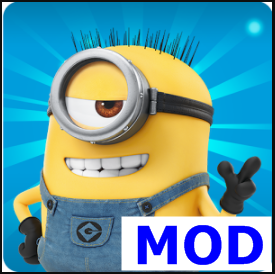 minion rush apk mod 5.0.0g
