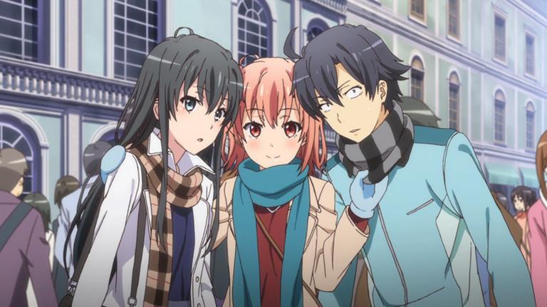 63 Anime Romance Terbaik Dengan Kisah Cinta Paling Romantis