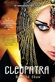 Bernard Shaw - Cleopatra