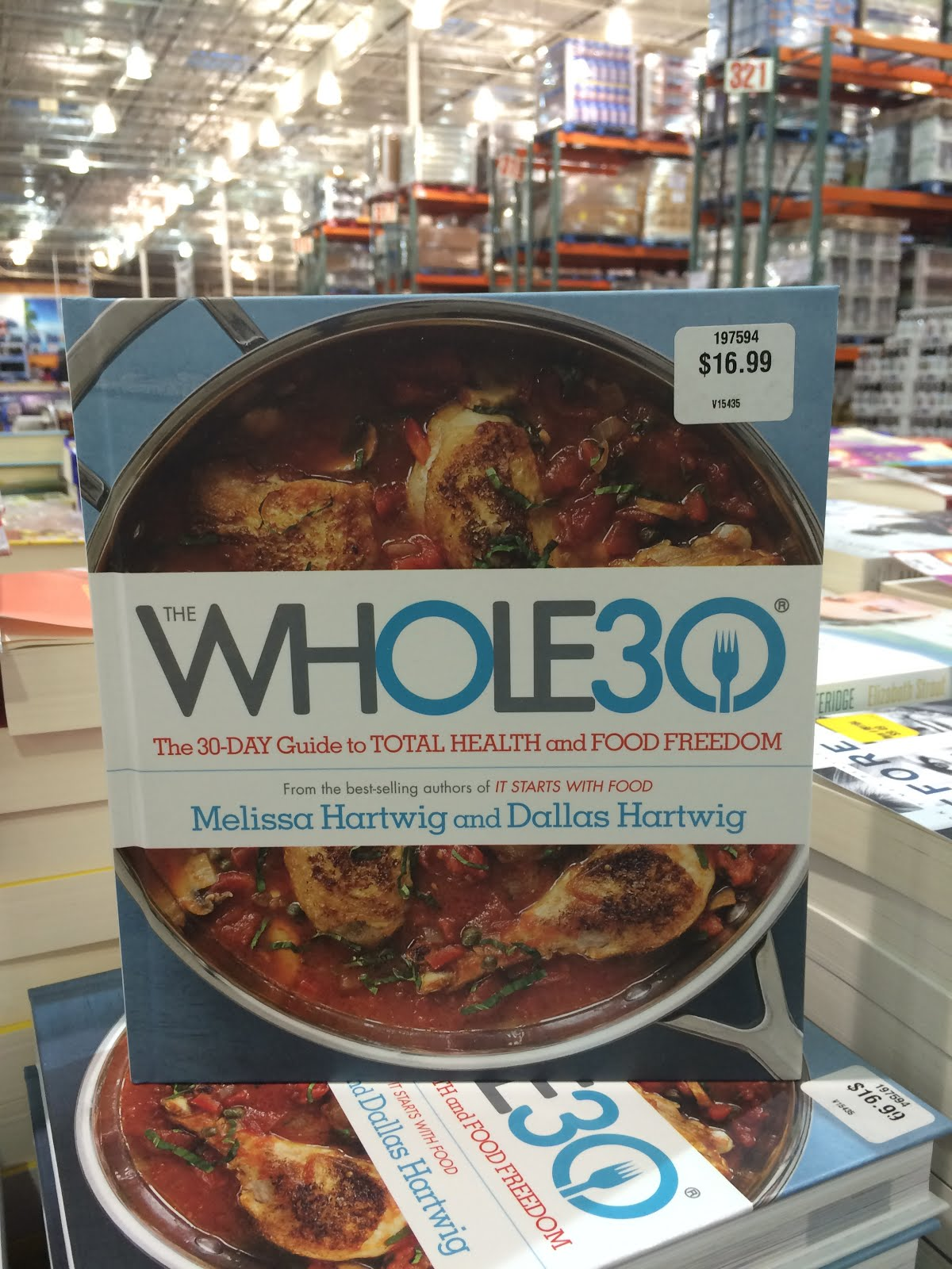 For the specifics of the Whole30 program you'll have to purchase the books,  but in a nutshell it follows a strict Paleo style diet which excludes  sugar, ...