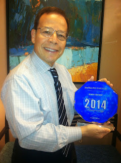 best dentist award dentistry with a difference dunwoody