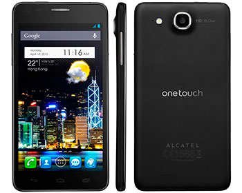 firmware - rom stock Alcatel OT Idol 6030