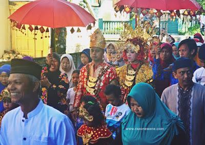 Suku Semendo / Semende  Sumatera Bagian Selatan