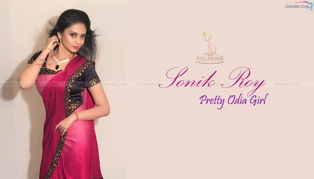 Sonika Roy Ollywood Pretty Actress HD Wallpaper Download