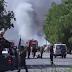 Καμπούλ: Ισχυρή έκρηξη στην γερμανική πρεσβεία, τουλάχιστον 9 νεκροί και 90 τραυματίες