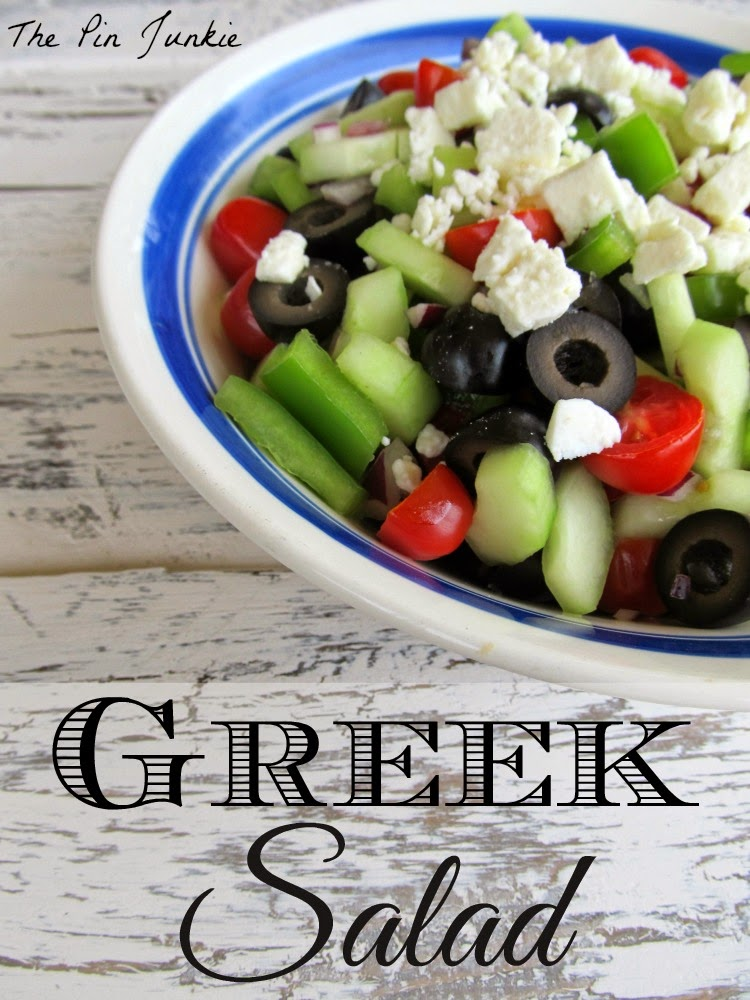 greek-salad recipe