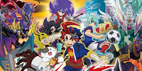 Download Anime Future Card Buddyfight Battsu Subtitle Indonesia