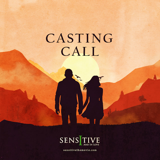 Casting Call for GTG's Film, Sensitive and In Love