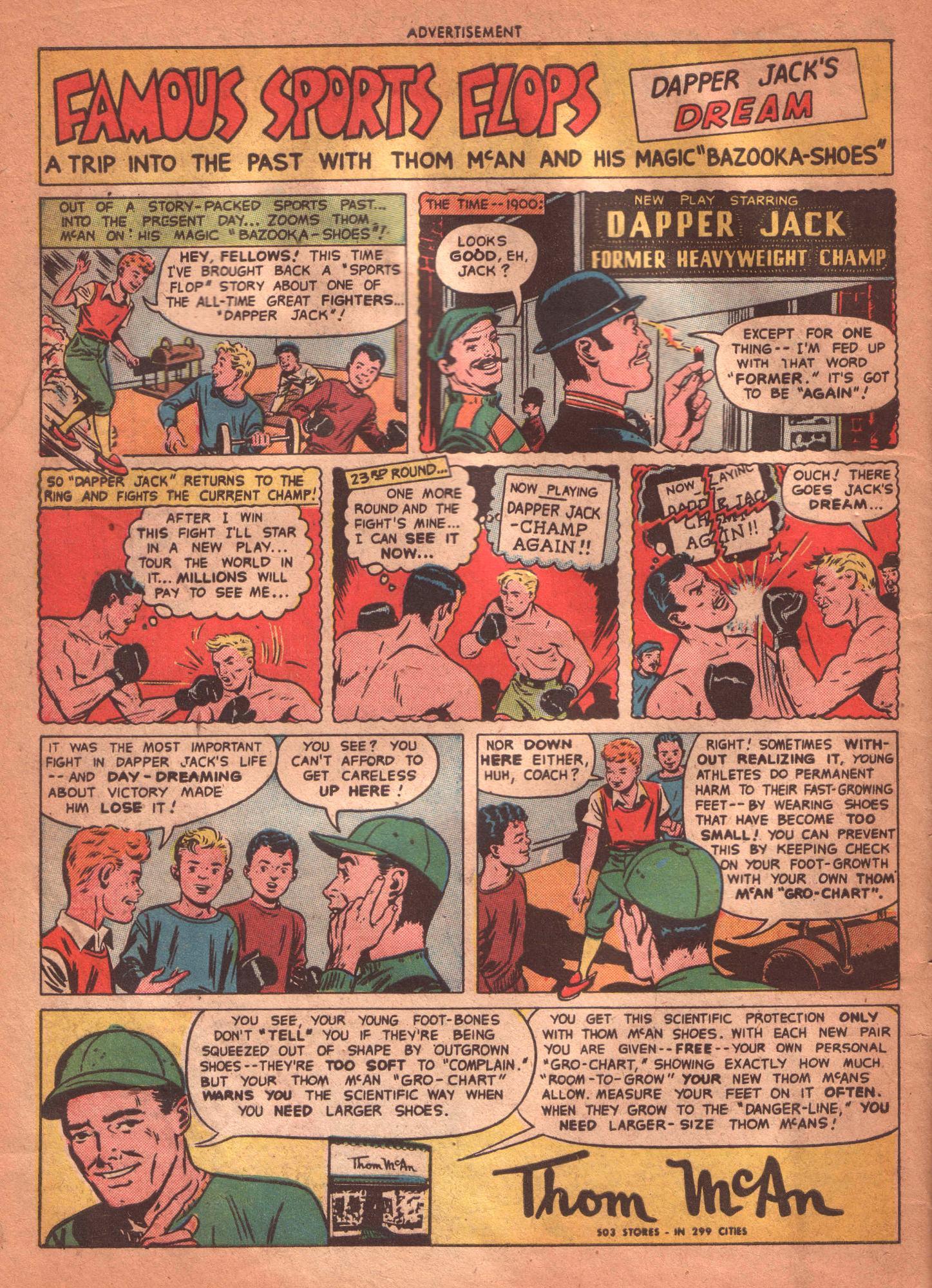 Read online Detective Comics (1937) comic -  Issue #125 - 50