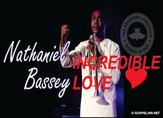 Download Music: Incredible Love - Nathaniel Bassey Ft Chris Morgan