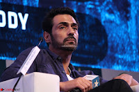 Arjun Rampal with Ajit Andhare At FICCI FRAMES 2017 015.JPG