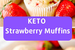 6 Low Carb Keto Breakfast Muffin Recipes