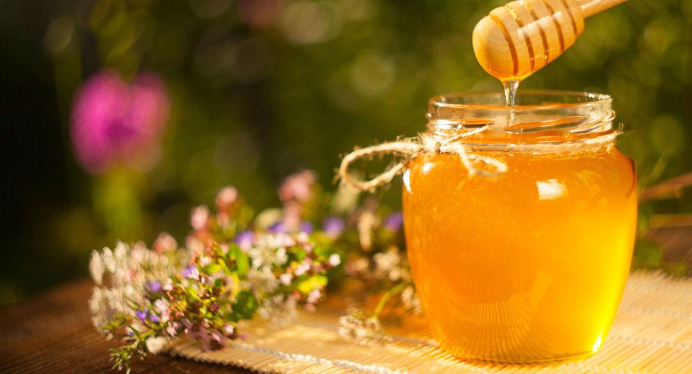 """فوائد العسل الأبيض """"عسل النحل"""""""
