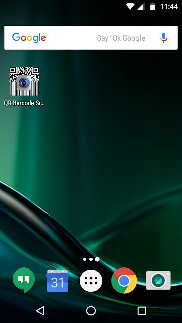 upc scanner app