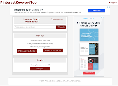 3 Best & Free Keyword Research Tools You Didn't Know You Needed for proper SEO marketing strategies