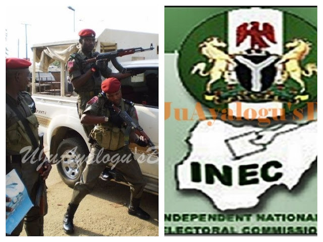 2019 elections: Police will strengthen existing relationship with INEC ―CP