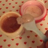 Tony Moly Strawberry Mushroom Scrub