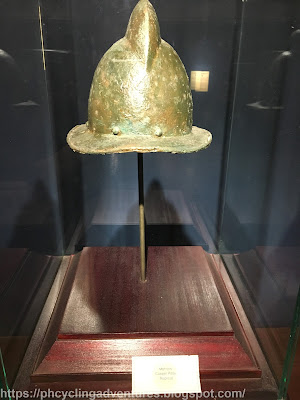 Morions Copper Alloy Helmet Replica