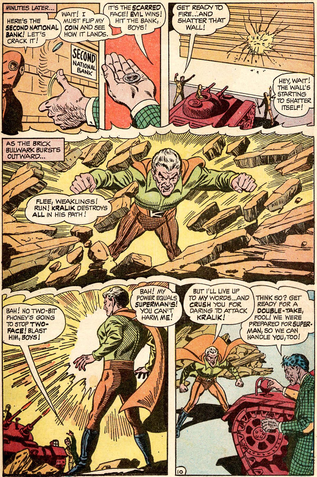 Read online World's Finest Comics comic -  Issue #173 - 13