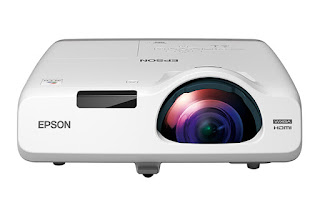 Epson PowerLite 525W driver download Windows, Mac
