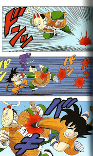 "Reseña de ""Dragon Ball Color: Saga Origen"" vol.7 de Akira Toriyama - Planeta Cómic"